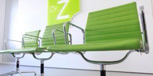 Ankündigung: Dr. Z in Bewegung – wir sind beim Firmenlauf dabei!