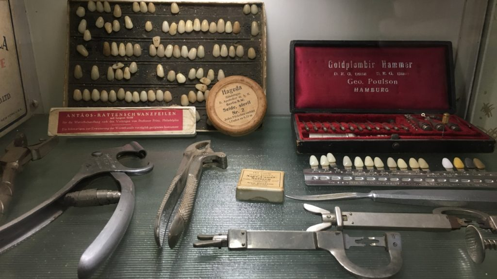 Swapkopmund – deutsche Zahnmedizin in Namibia