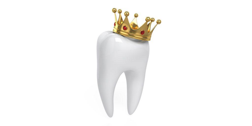 Der längste Zahn der Welt…