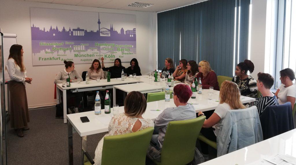 ZMV-Treffen und Fortbildung