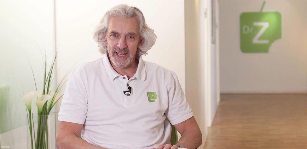 Dr. Z Karrierevideo: Chancen für Zahnärzte