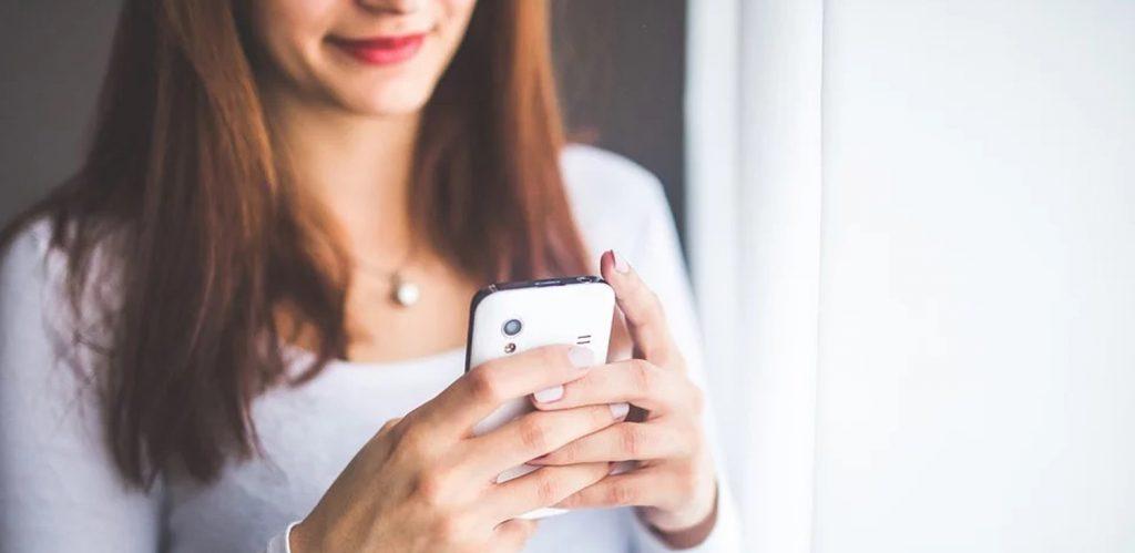 Per SMS zu mehr Zahngesundheit?